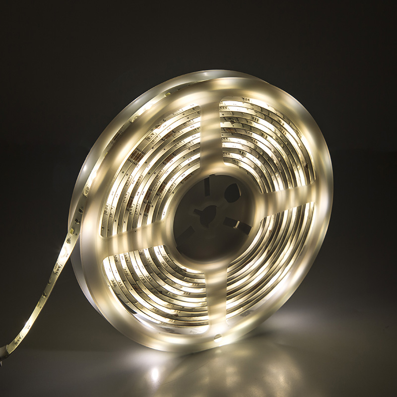LED Strip Light compatible with both Android and IOS system