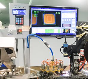 PCS SMT production line