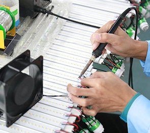 PCB Soldering cable