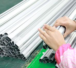 Aluminum testing