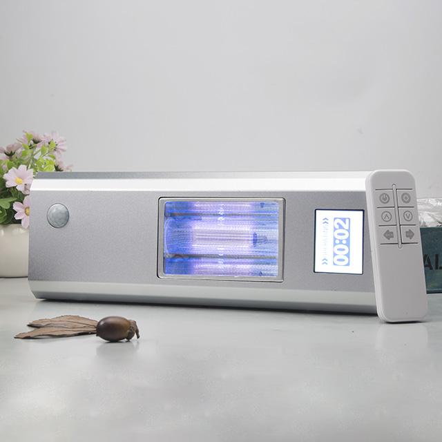 222nm Far UVC lamp excimer 222nm deep UVC sterilizer 222nm far UVC excimer disinfection lamp